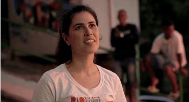 Maria Uchoa